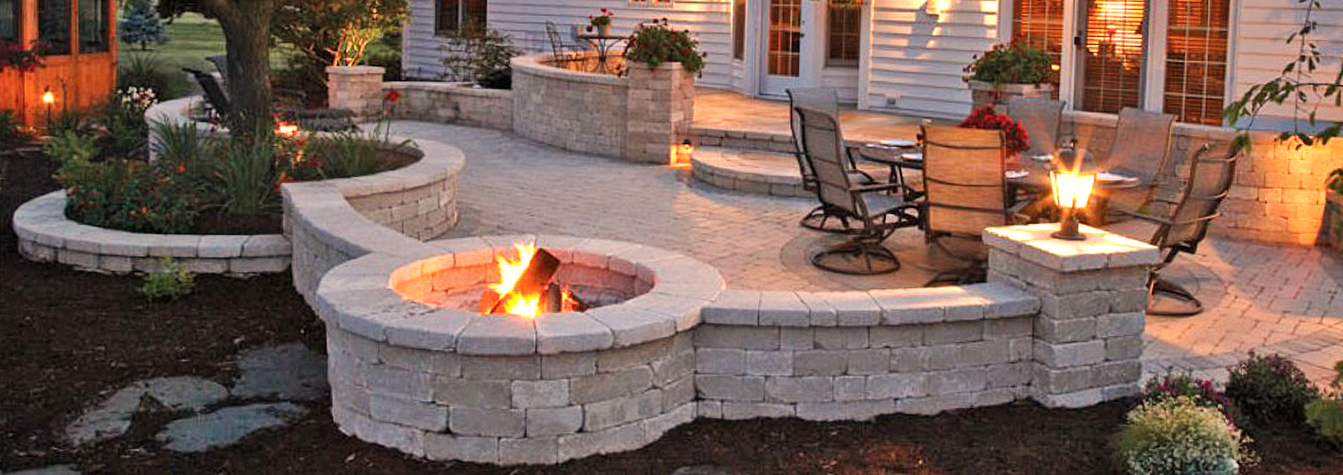 Uniq Paving Residential And Commercial Brick Braais And